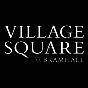 village square logo