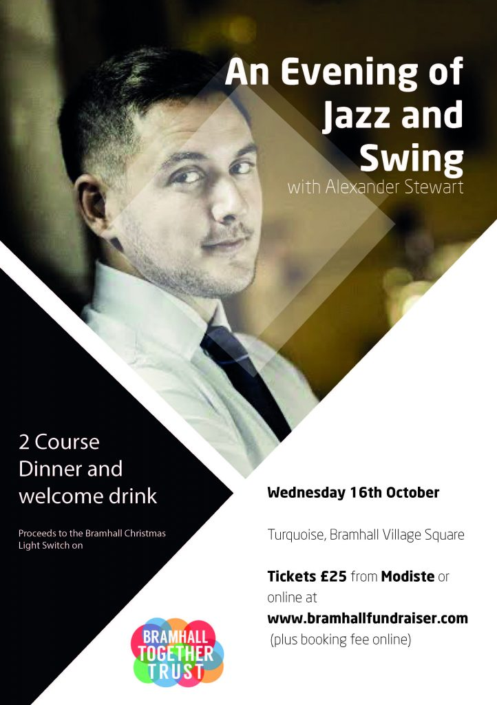 An Evening of Jazz and Swing